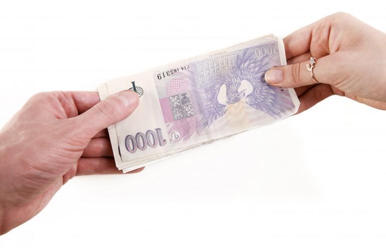 Půjčka sms plzen