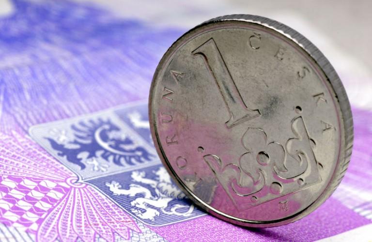 Půjčky na účet s poplatkem 1kc