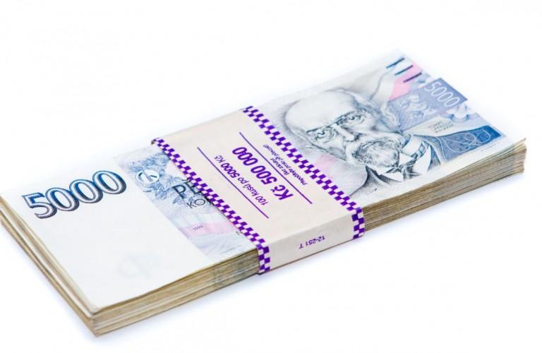 Půjčky 4500 ihned na účet