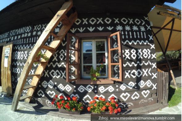 slovensko-cicmany