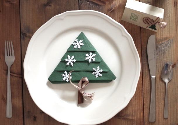 Vánoce na talíři