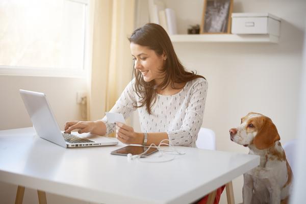 home office aneb práce z domova